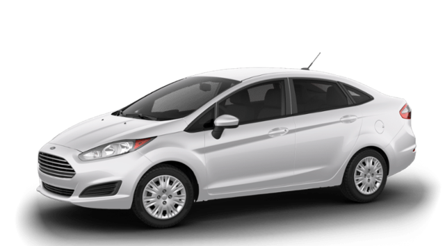 2019 Ford Fiesta S Sedan for sale in San Diego at Mossy Ford